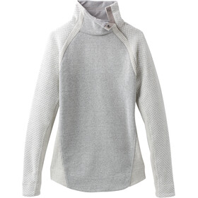 Prana W's Brandie Sweater Bone Heather